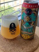 CraftShack® Toppling Goliath Nugmo IPA Review