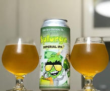 CraftShack® Knee Deep Splurge Imperial IPA Review