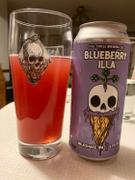 CraftShack® Full Circle Blueberry Illa Milkshake IPA Review