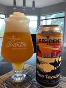 CraftShack® Resident Hazy Vacation IPA Review