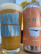 CraftShack® Local Craft Beer Let Me Out Hazy DIPA Review