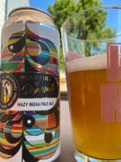 CraftShack® Fremont Head Full of Dynomite v.21 Hazy IPA Review