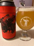 CraftShack® Anchorage Self Destruct Double IPA Review