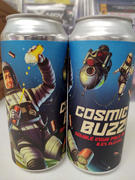 CraftShack® Paperback Cosmic Buzz! Double IPA Review