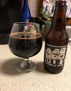 CraftShack® Prairie Snickerdoodle Vanilla Noir Barrel-Aged Imperial Stout Review