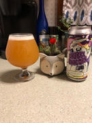 CraftShack® Common Space Chubby Unicorn Juicy Milkshake IPA Review