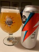 CraftShack® Fall We Could Be Heroes Hazy IPA Review