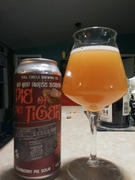 CraftShack® Full Circle Hip Hop Puree - Pie Of The Tiger: Cranberry Pie Sour Review