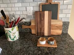 Harp Design Co HDC Walnut Cutting Board Review