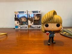 Distrito Max Funko POP! TV: Friends - 80's Hair Rachel Review