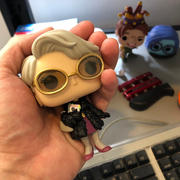 Distrito Max Funko Pop Movies: El Diablo viste a la moda - Miranda Priestly Review
