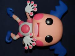 Distrito Max Funko Pop Games: Pokemon - Mr Mime Review