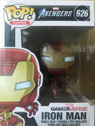 Distrito Max Funko Pop Marvel: Marvel Avengers - Iron Man Review
