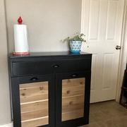 Lovemade14 tilt out double bin with a drawer black (D-DRAW-B) Review