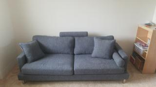 Valyou Furniture The Eirik Sofa Review