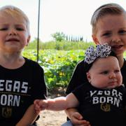 cuztomthreadz Vegas Golden Knights Shirt Youth Toddler Infant Review