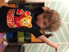cuztomthreadz Personalized Daniel The Tiger Birthday Shirt Review