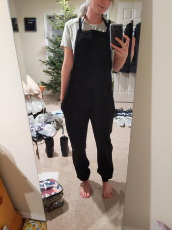 Namastetics On The Move Overalls Review