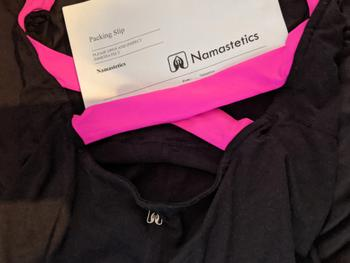 Namastetics Backless One Piece Review
