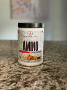 Purus Labs Everyday Amino Review