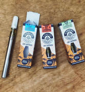 HighKind Cannabis Co CBD Vape Cartridge - 4 x 0.5g Cartridge - Single Origin - Uncut Oil Review