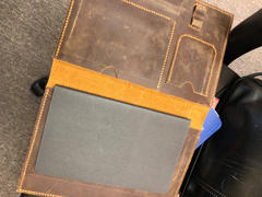 Vintage Rebellion Distressed Leather Travel Journal Cover For A5 Journals Review