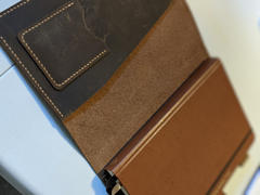 Vintage Rebellion Vintage Style Leather Journal Cover For Full Focus Planner Review
