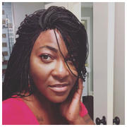 Express Wig Braids Micro Twist-Alexa Review