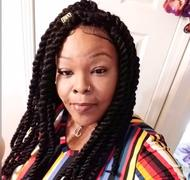 Express Wig Braids Kinky Jumbo Twist- Queen Review