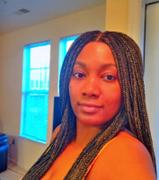 Express Wig Braids Knotless Braids-Briana Review