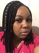 Express Wig Braids Cornrow-Clara Review