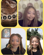 Express Wig Braids Medium Box Braids-Diva Review