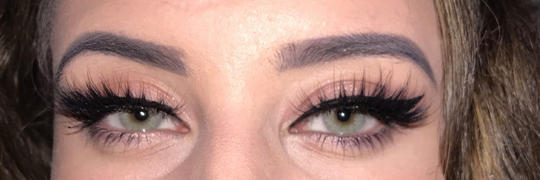 Luxo Lashes NYC Review