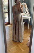 Oh Hello Clothing Jemmia Maxi Dress Review