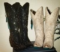 Lane Boots Sparks Fly Review