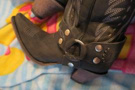 Lane Boots The Vagabond Review