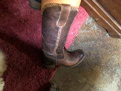 Lane Boots Plain Jane Boot Review