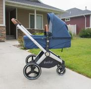 T A Y Online Store 2 Way Modern Style Baby Stroller Infant And Toddler Stroller Review