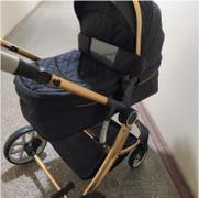 T A Y Online Store Baby Stroller 2 in 1 With Sleeping Basket Baby Carriage Travel System Pram Review