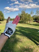 teamgolfgodsusa Golf Gods - Golf Glove 'Zeroes' Review