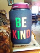The Ellen DeGeneres Show Shop Be Kind Koozie Review