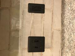 Wallplates.com Devon Black 1 Rocker (GFI) Review