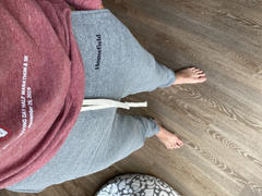 Homefield Homefield Fleece Joggers Review