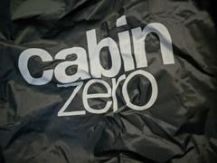 CabinZero Rain Cover Review