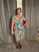 Closet Candy Boutique Wishful Thinking Dress - Mint Review
