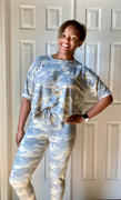 Closet Candy Boutique Getaway With Me Loungewear - Green Camo Review