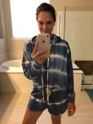 Closet Candy Boutique Deep Blue Dreams Loungewear - Blue Review