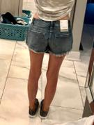 Closet Candy Boutique KAN CAN Jules Denim Shorts - Medium Wash Review