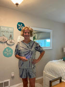 Closet Candy Boutique Forget Me Not Loungewear - Heather Grey Review