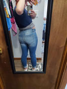 Closet Candy Boutique KAN CAN Distressed Skinny Jeans - Faded Wash Review